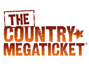 Country Megaticket, In Concert