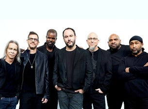 Dave Matthews Band - In Concert
